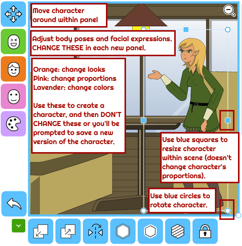 Pixton-character-selected-modes