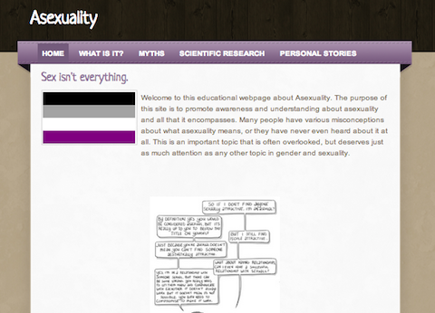 asexuaity-web-site-front-screenshot
