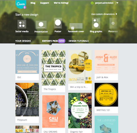 canva-website