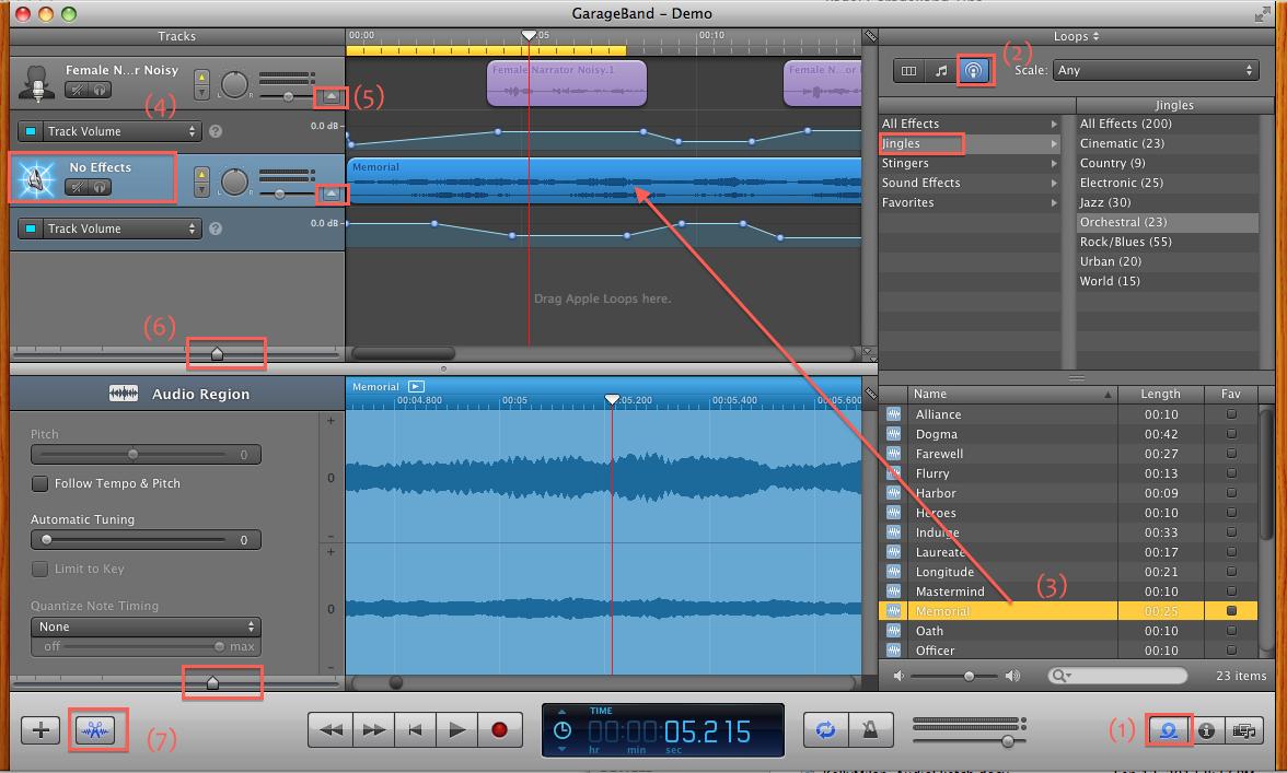 gb-add-music-adjust-volume