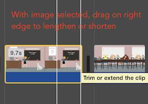 iMovie13-adjust-duration-image