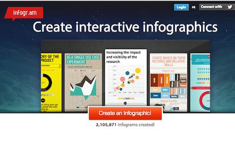 infogram-website