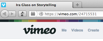 vimeo-shareable-URL