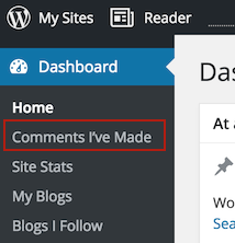 wpcom-commentsIvemade-dashboard